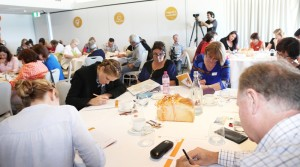 Take your business to the next level with a 'bread' training workshop